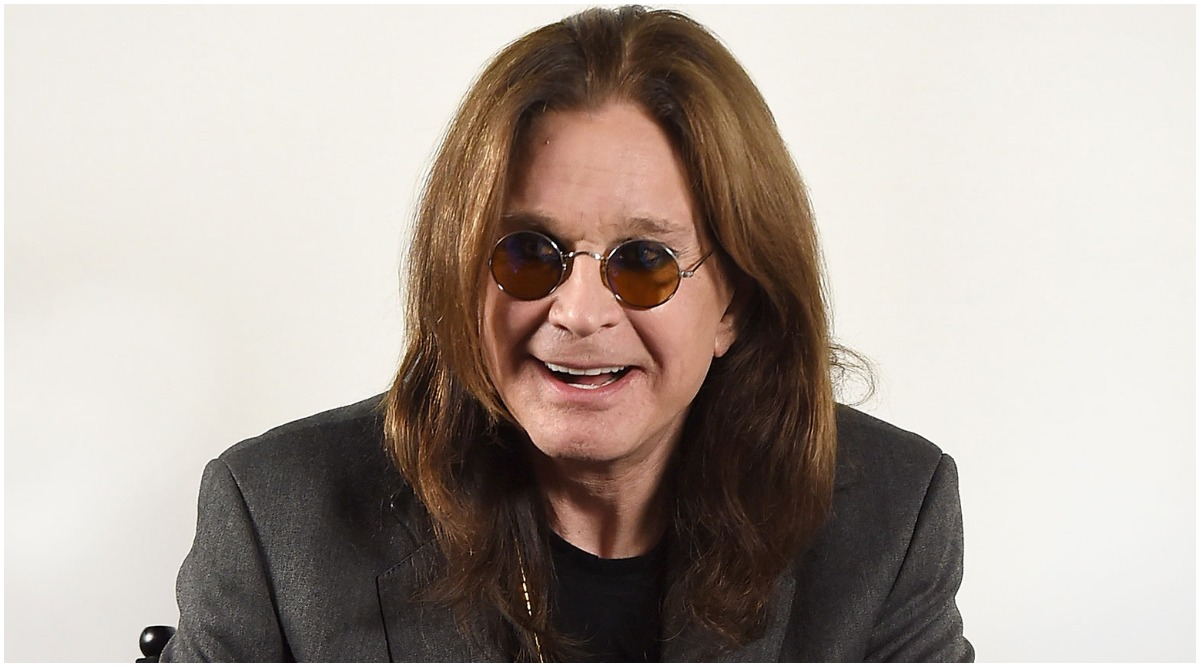 Ozzy Osbourne Releases 'Under the Graveyard', His First Single in Nearly Ten Years