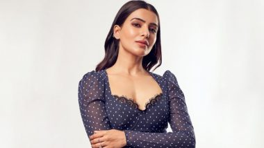 The Family Man Season 2: South Beauty Samantha Akkineni to Make Her Digital Debut with Manoj Bajpayee Starrer