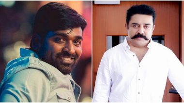 Indian 2 Update: Vijay Sethupathi to Play a Negative Role in Kamal Haasan Starrer?