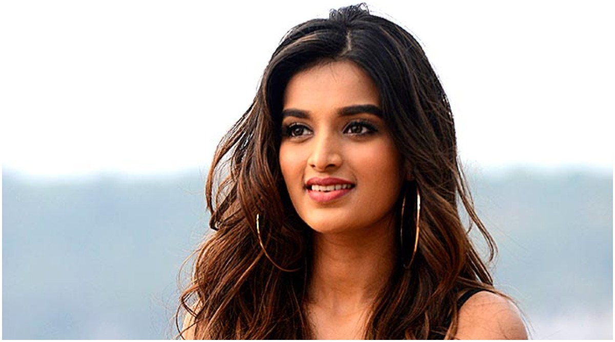 Nidhhi Agerwal Gives a Befitting Reply to Tom Nichols, a Professor Who Believes Indian Food is Terrible