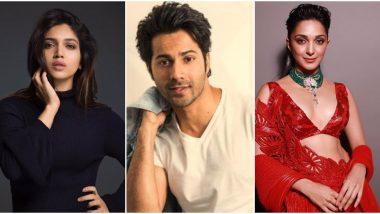 Kiara Advani Joins Varun Dhawan and Bhumi Pednekar for Shashank Khaitaan's Next