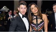 Nick Jonas Steals Priyanka Chopra's Face Masks and if This Doesn't Give You Relationship Goals then We Don't Know What Will