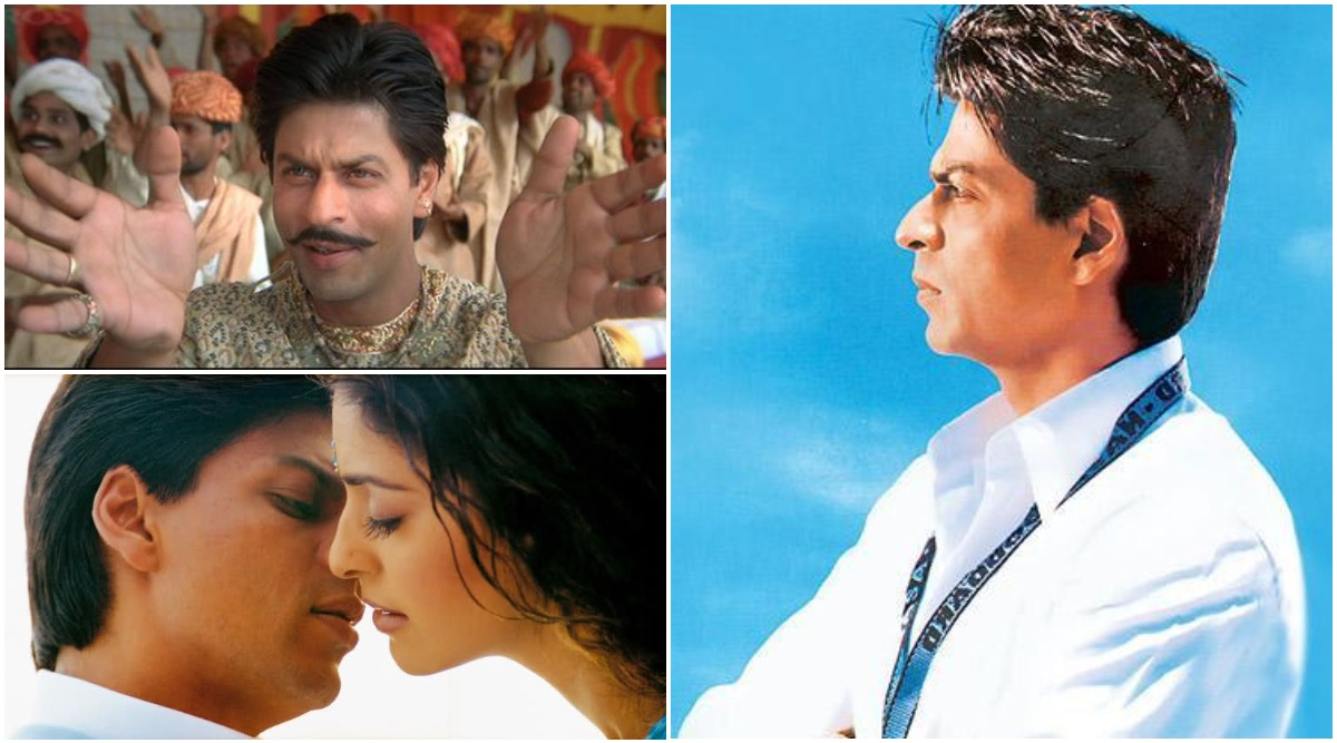 Shah Rukh Khan Birthday Special: 10 Underrated Performances of the Superstar That Got Late Appreciation or Are Due Some!