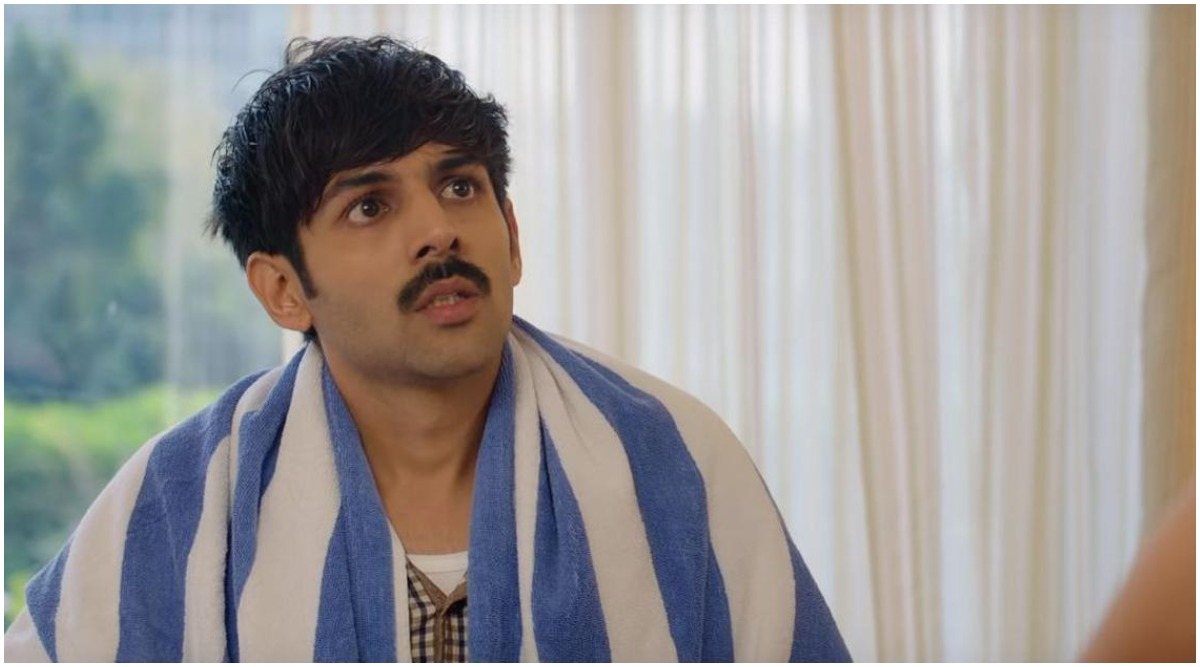 Pati Patni Aur Woh: Should Kartik Aaryan Really Be Blamed for Repeating Himself in His Hit Movies? An Opinion!