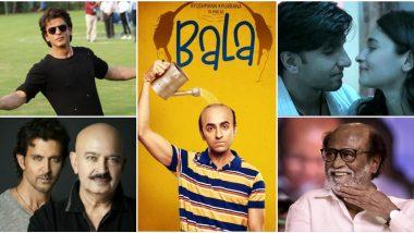 Bala: From Shah Rukh Khan to Ram Mandir, 10 Times Ayushmann Khurrana's Film Used Social and Pop Culture to Make Funny Jokes (SPOILER ALERT)