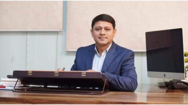 Popular Journalist Asheet Kunal to Be the New Face of News1 India