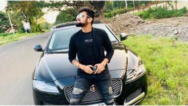 Lifestyle Influencer Pritesh Meher Is All Set To Rock The Internet, Reveals His Future Plans