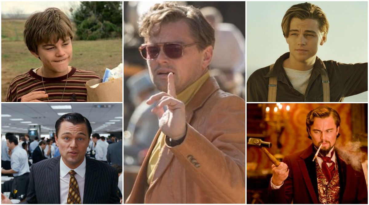 Leonardo DiCaprio Birthday Special: 15 Awesome Movies That You Should Watch If You Are Obsessed With This Hollywood Heartthrob!