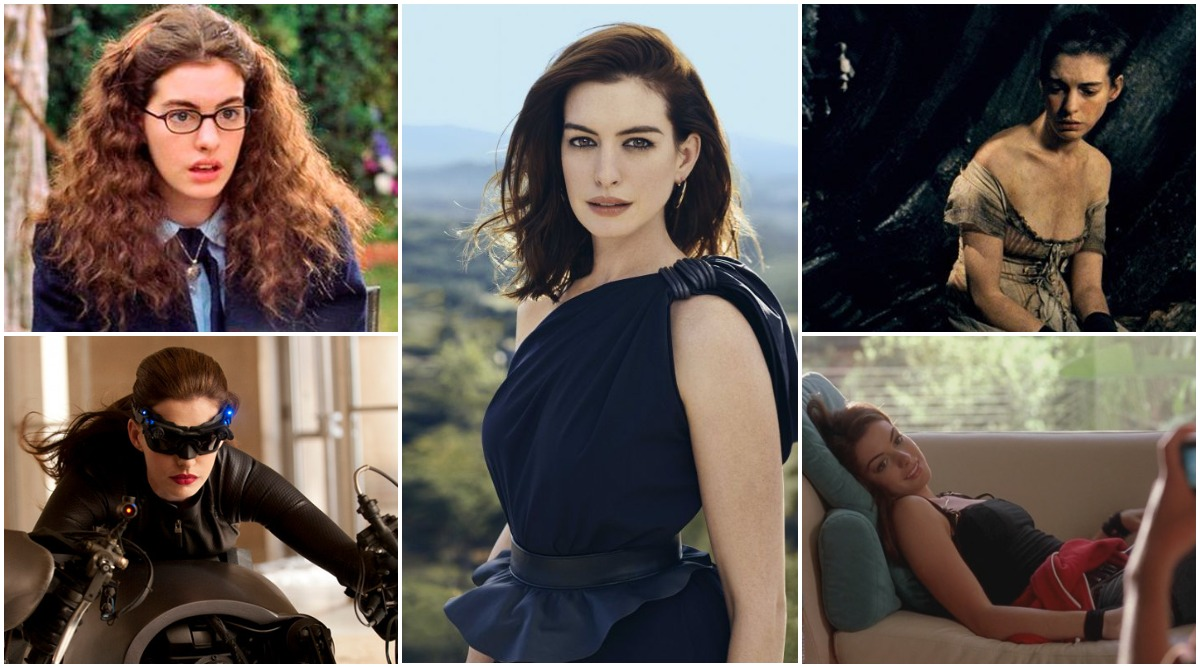 Anne Hathaway Birthday Special: 10 Performances of the Princess Diaries Actress That Are As Special As Her Beautiful Smile