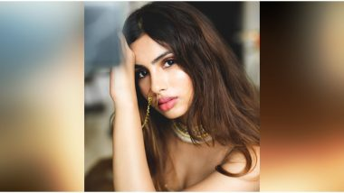 YouTube Sensation and TikTok Star Aashna Hegde Sets Fashion Goals for Netizens