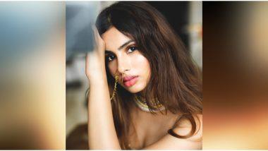 YouTube Sensation and TikTok Star Aashna Hegde Sets Fashion Goals for Netizens