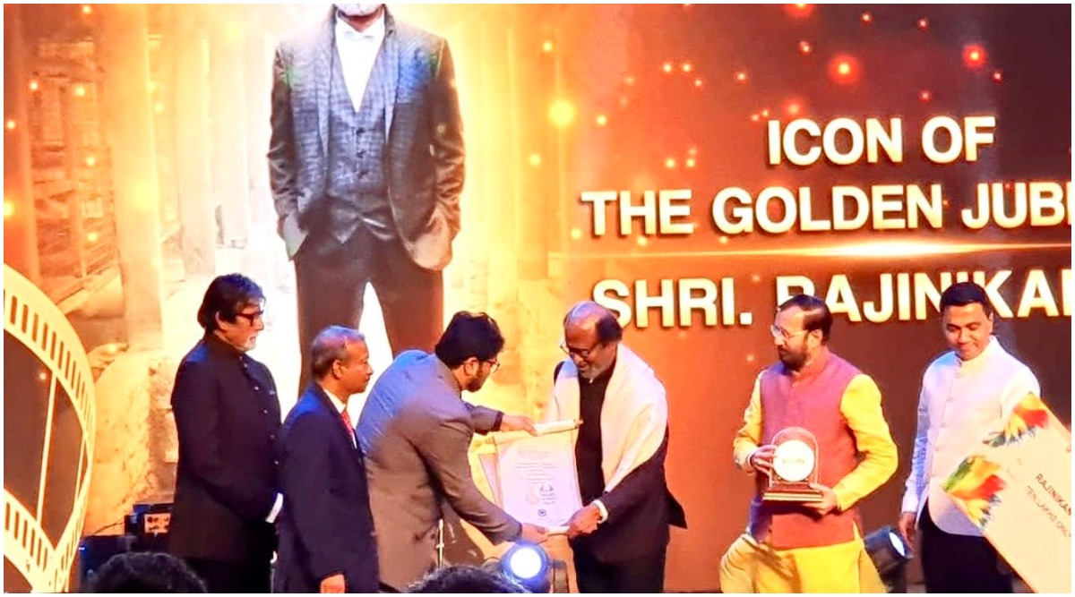 IFFI Golden Jubilee Event in Goa Faced Protests Over Prakash Javadekar's Role in Goa-Karnataka Water Dispute