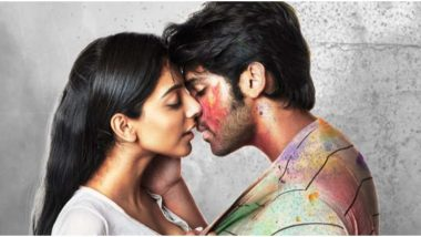 Adithya Varma: Dhruv Vikram - Banita Sandhu Starrer to NOT Release on November 8?