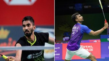 Korea Masters 2019: Kidambi Srikanth, Sameer Verma Knocked Out After Losing Second Round Matches