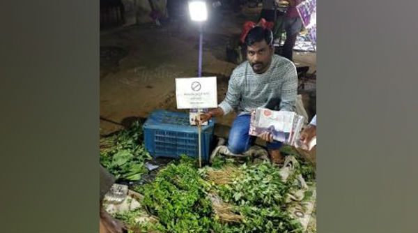 Hyderabad-based Activist Comes Up with 'Bring Plastic, Take Sapling' Campaign to Save Environment