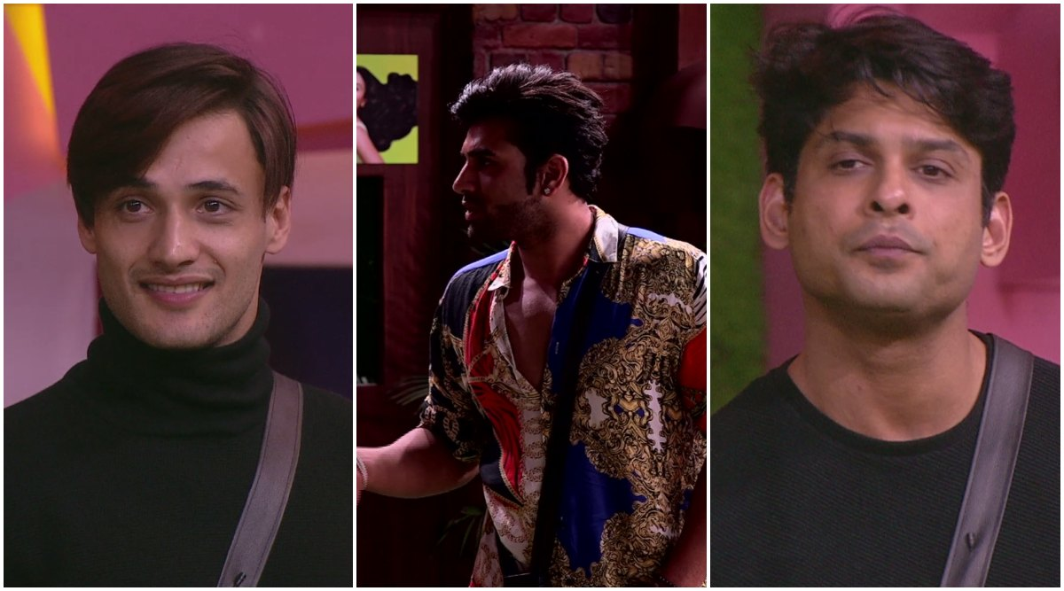 Bigg Boss 13: Paras Chhabra Calls Sidharth Shukla and Asim Riaz Deserving Players, Is He Genuinely Appreciating Their Game Or Faking It?