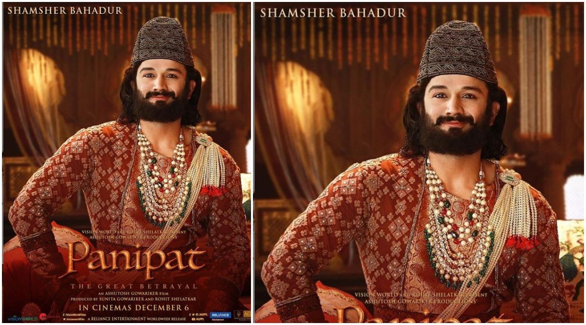 Panipat: THIS Actor Will Play Bajirao and Mastani's Son Shamsher Bahadur in Arjun Kapoor's Historical Saga