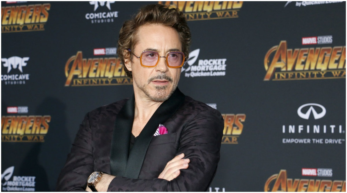 Disney Finally Pushes Robert Downey Jr's Name for an Oscar Nomination for Avengers: Endgame But there's a Catch