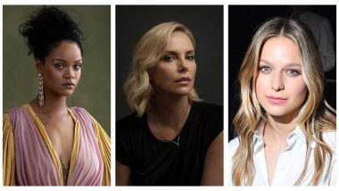 From Rihanna to Melissa Benoist, 7 Hollywood Stars Who Opened Up About Surviving Domestic Violence