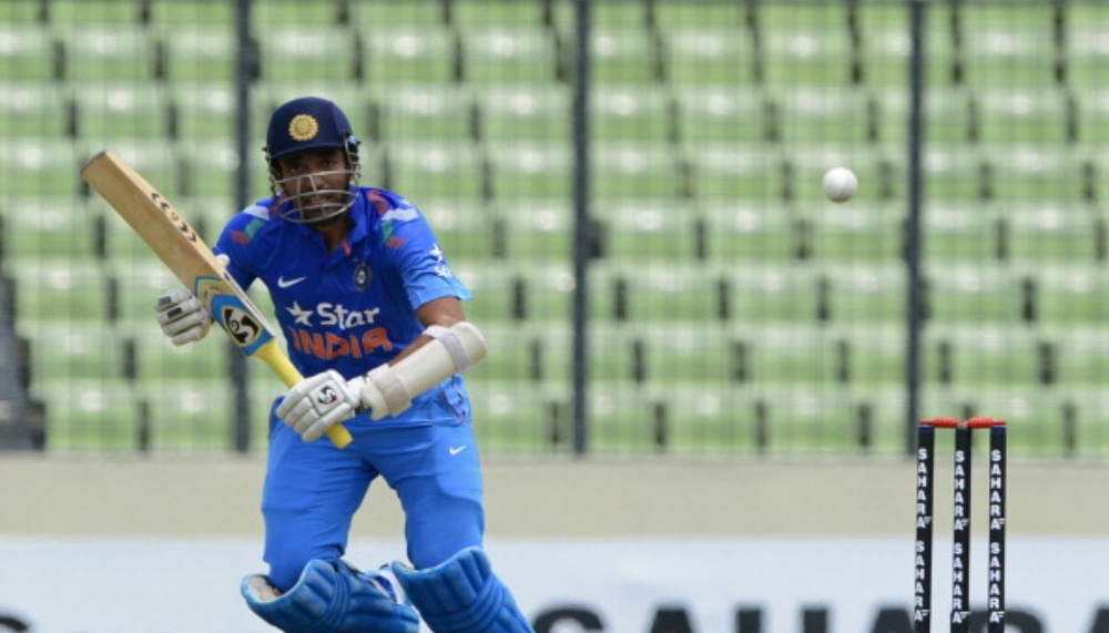 Happy Birthday Robin Uthappa: Seven Interesting Facts About the Right-Hander As he Turns 34