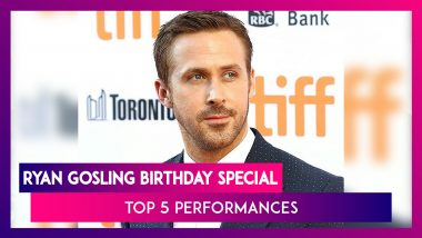 Ryan Gosling Birthday: 5 Performances Of The Actor That are Unmissable