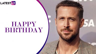 Ryan Gosling Birthday Special: From Blue Valentine to Half Nelson, 5 Performances of the La La Land Actor That are Unmissable