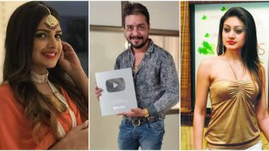 Bigg Boss 13 Day 33 Preview: Arhaan Khan, Hindustani Bhau, Himanshi Khurana and Shefali Zariwala Enter BB House as Wildcard Entries
