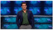 Bigg Boss 13 Host Salman Khan Says He Won't Return for Next Season Unless He Is Paid More (Watch Video)