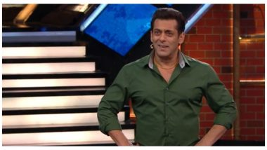 Bigg Boss 13: 4 Dirty Jokes That Salman Khan Cracked on Weekend Ka Vaar Leaving Us Laughing