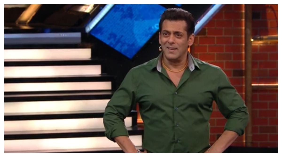 Bigg Boss 13: 4 Dirty Jokes That Salman Khan Cracked on Weekend Ka Vaar Leaving Us Laughing