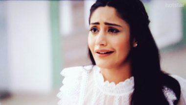 Sanjivani 2 January 21, 2020 Written Update Full Episode: Ishaani's Husband NV Takes Her Back to Sanjivani Hospital to Help Her Battle Depression