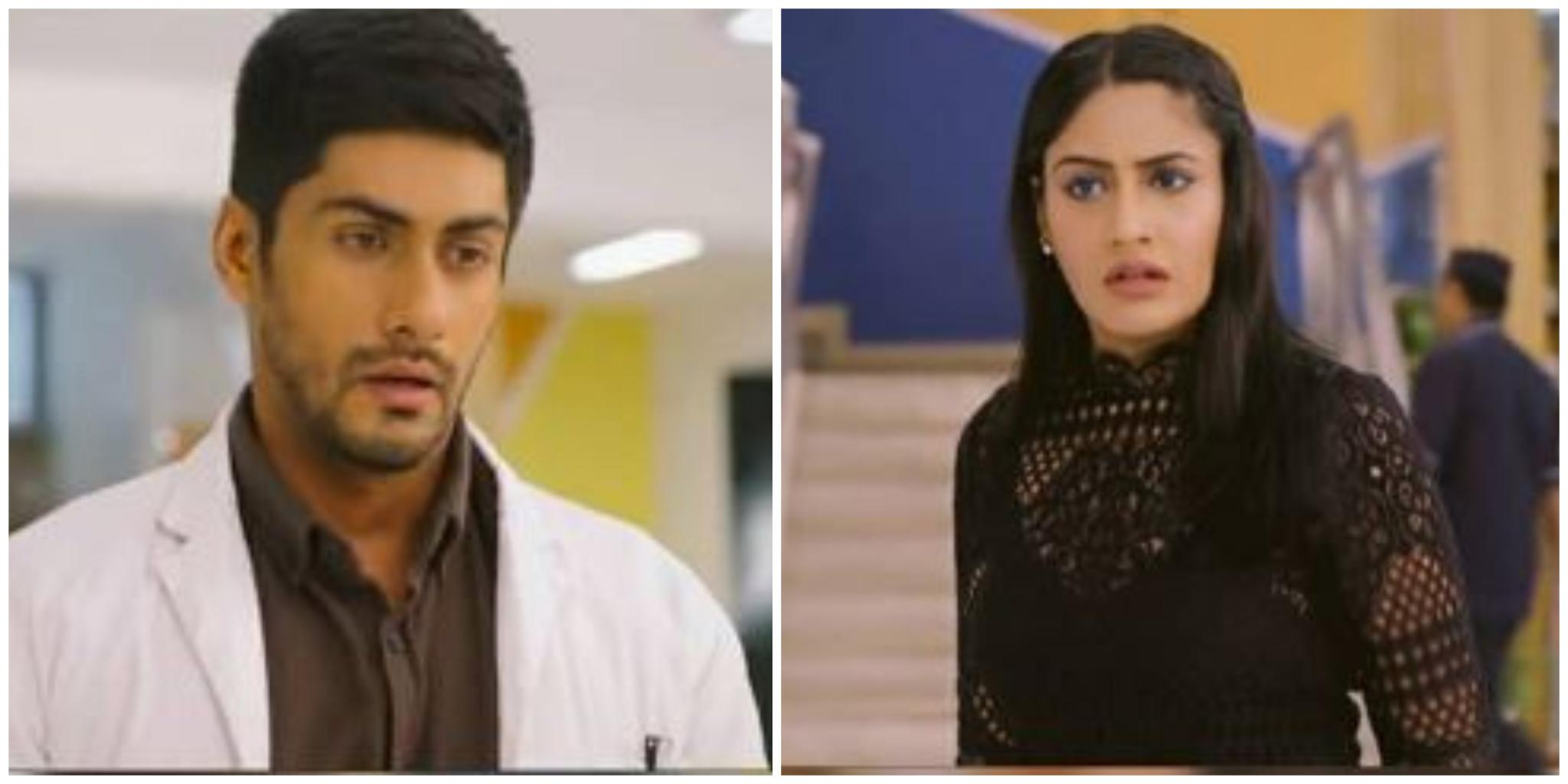 Sanjivani 2 January 14, 2020 Written Update Full Episode: Vardhan Succeeds In Trapping Ishaani And Sid As They Volunteer To Help A Critical Patient