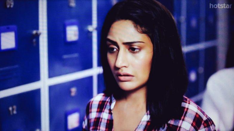 Sanjivani 2 November 1,2019 Written Update Full Episode: Asha's Pregnancy News Leaves Ishani Devastated, While an Angry Sid Tears His Photo With Her