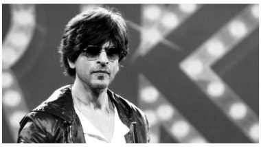 Shah Rukh Khan Thanks Fans for Making His Birthday So Memorable, Says 'Your Love Makes It Bigger and More Memorable'