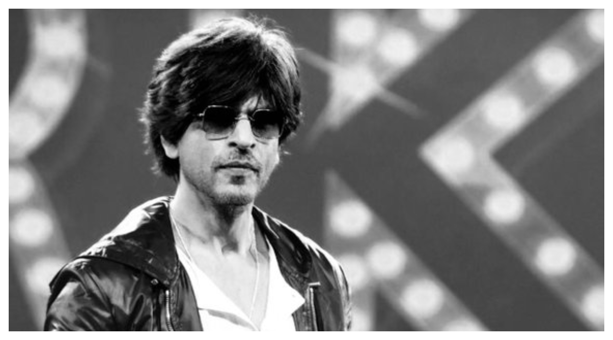 Shah Rukh Khan Begins Shoot for His Cameo in Ranbir Kapoor and Alia Bhatt's Brahmastra