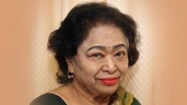 Shakuntala Devi 90th Birth Anniversary: Here Are Some Inspirational Quotes by the 'Human Computer' and Math Genius