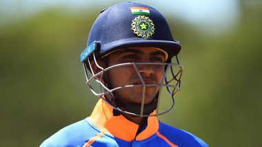 Shubman Gill Scores Century As India C Defeat India A in Deodhar Trophy 2019