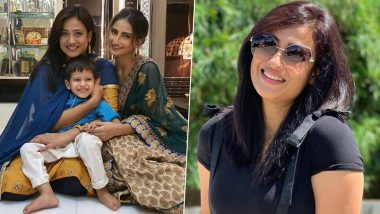 Shweta Tiwari Finally Opens Up On Her Separation With Abhinav Kohli, Says 'That's One Part of My Life Which Has Gone Bad'
