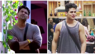 Bigg Boss: From Sidharth Shukla to Priyank Sharma, Here Are 15 Contestants Who Were Thrown out from the Show over Bad Conduct
