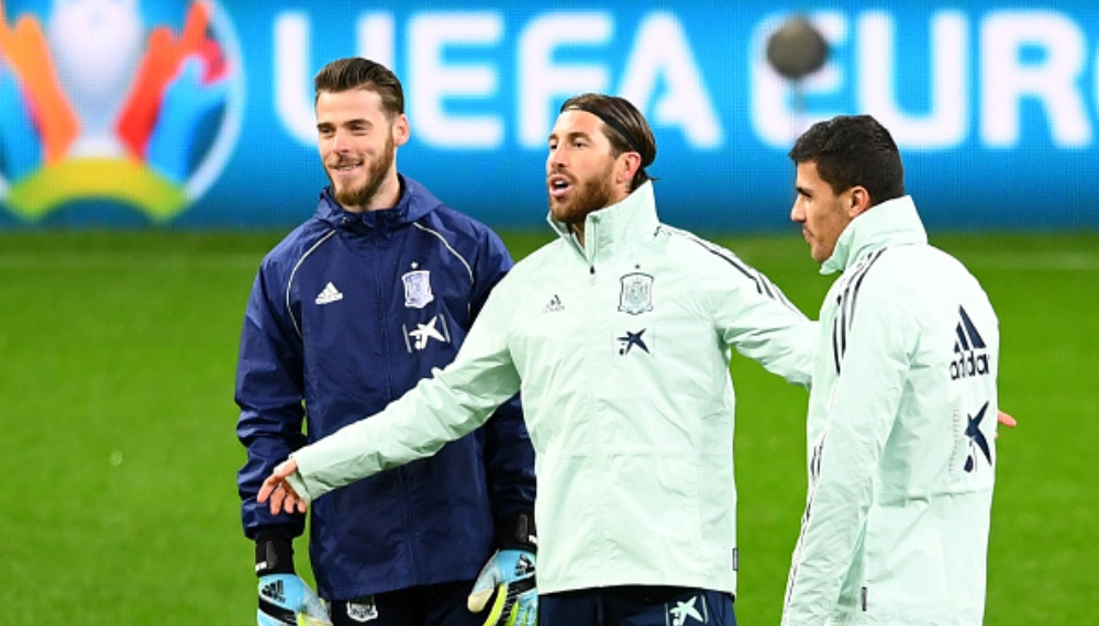 Spain vs Romania, UEFA EURO Qualifiers 2020 Live Streaming Online & Match Time in IST: How to Get Live Telecast of SPA vs ROM on TV & Football Score Updates in India