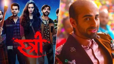 Is Ayushmann Khurrana's Bala Following Stree's Footsteps To The Rs 100 crore Club?