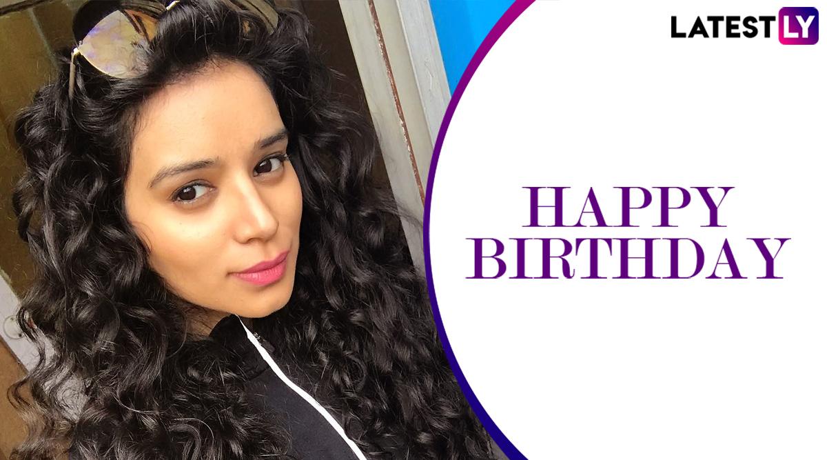 Sukirti Kandpal Birthday: Interesting Facts Of The Pyaar Ki Yeh Ek Kahaani Beauty