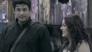 Bigg Boss 13 Episode 27 Update | 6 Nov 2019: Sidharth Shukla Is Nominated For Two Weeks