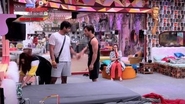 Bigg Boss 13 Episode 33 Sneak Peek | 14 Nov 2019: Sidharth Gets Into Ugly Fight With Bestie Asim