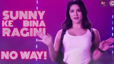 ALTBalaji's Ragini MMS Returns: Sunny Leone Is The SURPRISE In This Varun Sood - Divya Agarwal Erotic Thriller