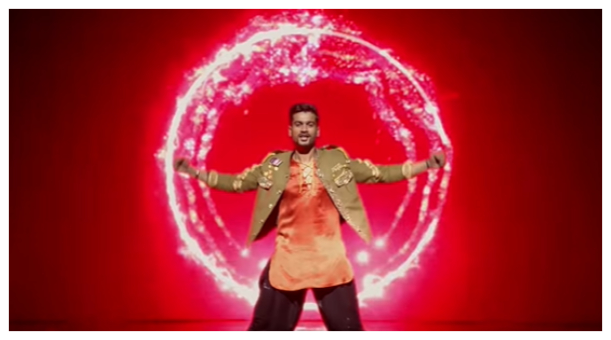 After Sushant Singh Rajput's Drive, Even Sunny Kaushal's Bhangra Paa Le Skips Theatrical Release to Land on Netflix?