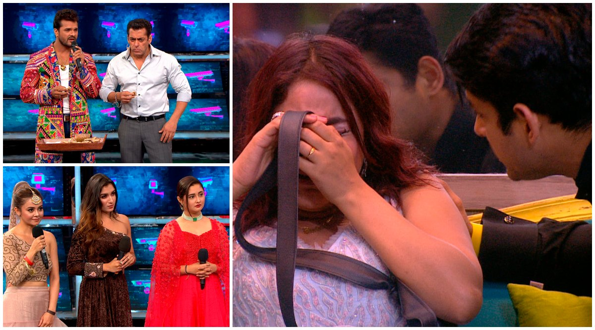 Bigg Boss 13 First Finale Synopsis: A Weekend Full of Surprises, Bigg Boss' Mid-Season Finale Changes The Game