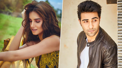 Tara Sutaria And Aadar Jain Are Talking In Nat King Cole's Verses And We Can't Help But Ask 'What's Cooking, Guys?'