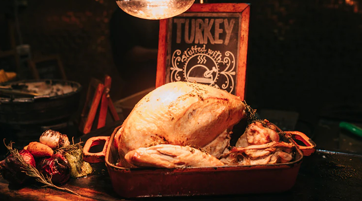 Thanksgiving 2019 Date: When Is Thanksgiving Day? History and Significance Associated With the Traditional Celebration in the United States