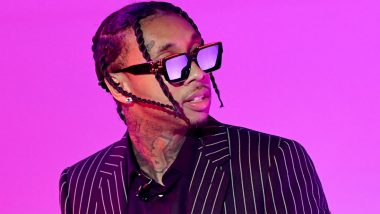 Rapper Tyga to Perform in Mumbai at Sunburn Arena for First Time